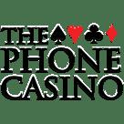 The Phone Casino logo