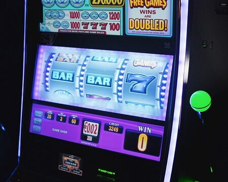 Free spins in online slots – how do they work?