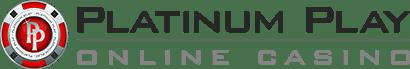 Platinum Play Casino Logo.