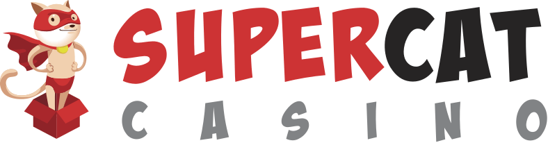 Super Cat Casino Logo