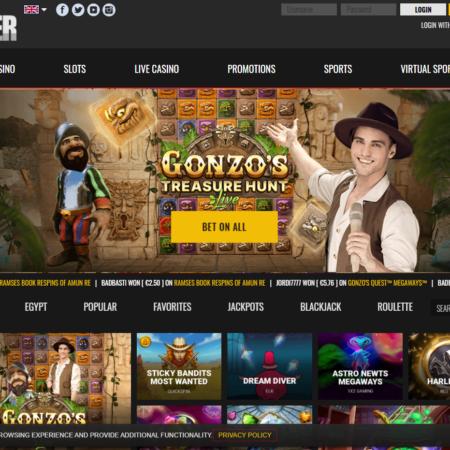 Casino Sieger Review