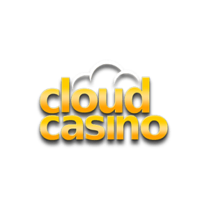 CloudCasino Logo