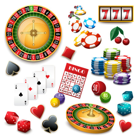A Comprehensive Guide To The Online Casino Industry 2021
