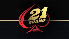 21 Grand Casino Logo