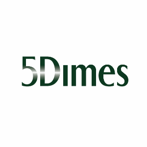 5Dimes Casino Logo