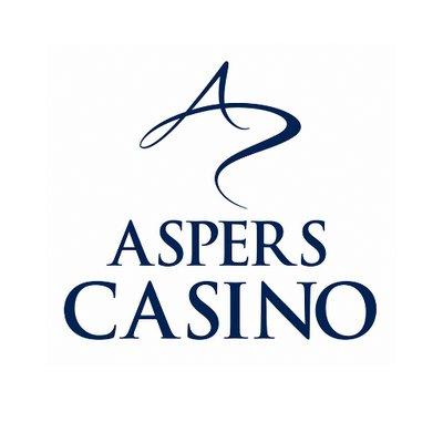 Aspers Casino Logo