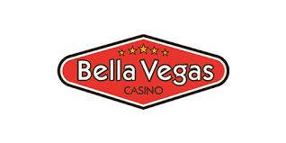 Bella Vegas Casino Logo