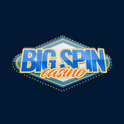 Big Spin Casino Logo