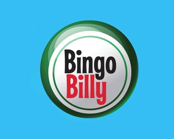 Bingo Billy Casino Logo